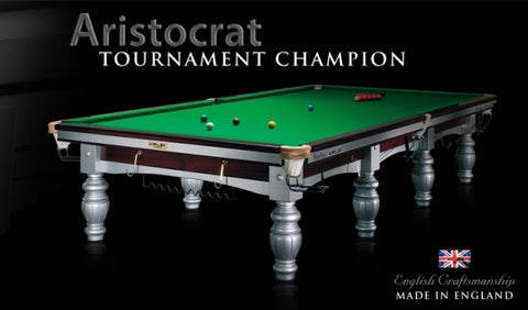 Aristocrat Tournament Champion - CentrumLeisure