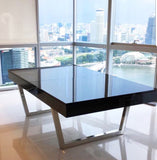 Valentino Dining Pool Billiard Table - Centrum Leisure