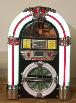 VS MINI Jukebox - CentrumLeisure
