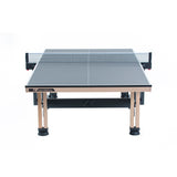 Cornilleau 850 Wood ITTF Indoor Table Tennis / Ping Pong Table - CentrumLeisure