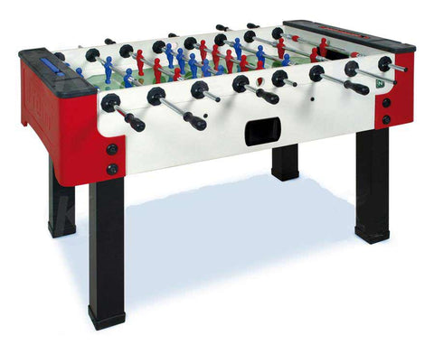 X-1 Hybrid Foosball Soccer Table (Indoor / Outdoor) - CentrumLeisure