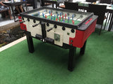 X-2 Hybrid Foosball Table (Coin-op, Indoor / Outdoor) - CentrumLeisure