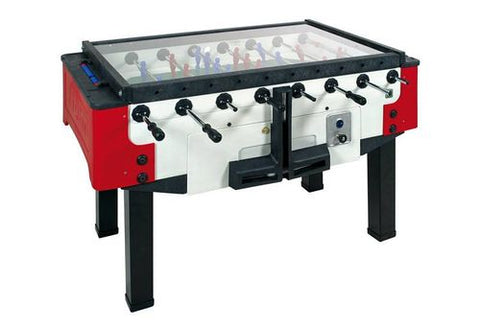 X3 Coin operated soccer table (Refurbished)