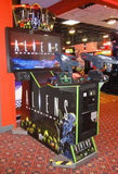 Aliens Shooter Arcade Machine - CentrumLeisure