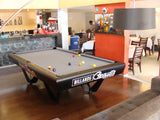 Europa Master Pool Table (Designer Range, Full Customisation) - CentrumLeisure