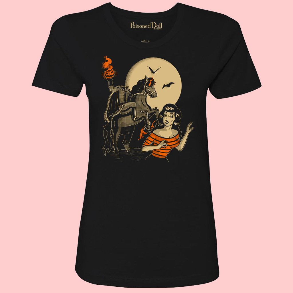 Headless Horseman (t-shirt)