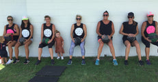 Body Blitz - GROUP FITNESS