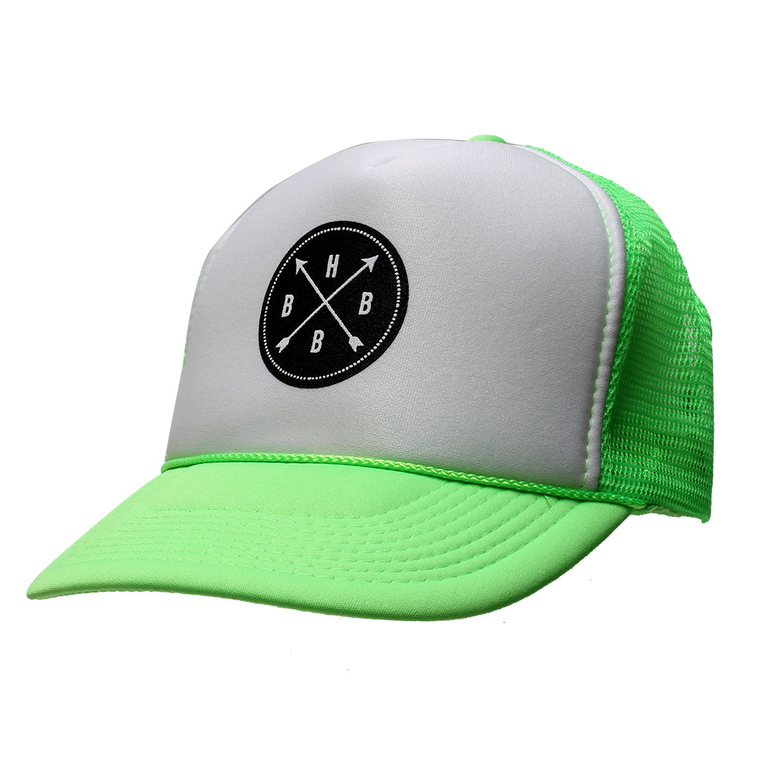Body Blitz Trucker Cap