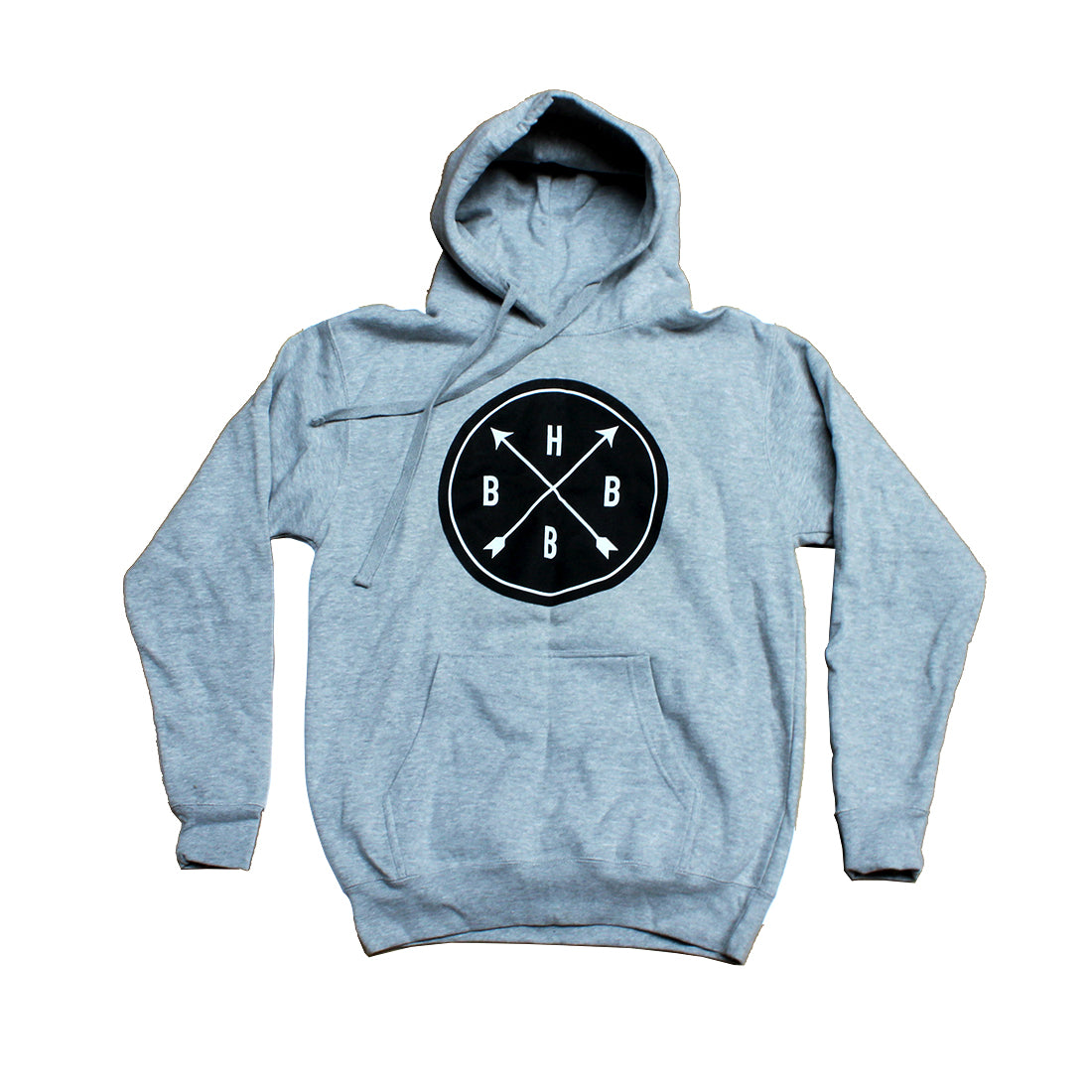 HBBB Classic Pullover Hoodie