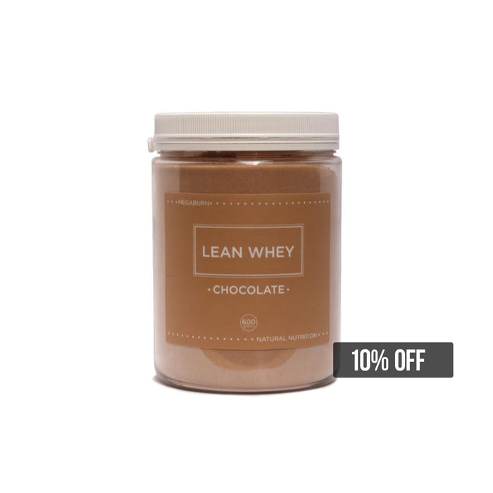 Lean Whey - Chocolate