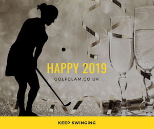 A new year - a new you - stop blaming others for your game of golf