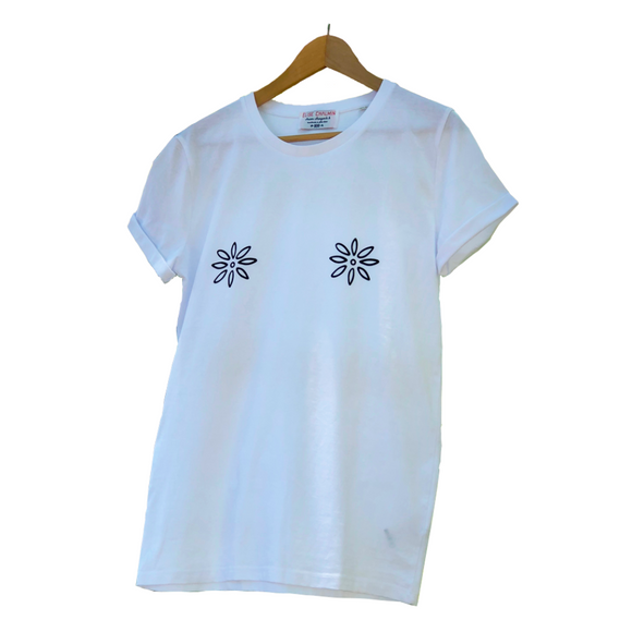 T-shirt Marguerite