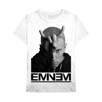 Eminem | Finger Horns T-Shirt