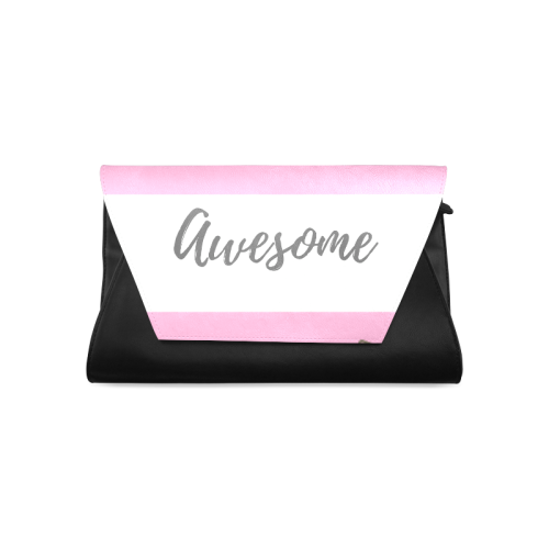 Cute pride clutchbag