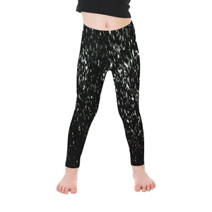 drops 2 Kid's Ankle Length Leggings (Model L06)