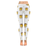 Cute Giraffes Legging