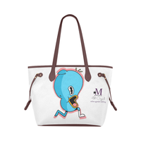 Bluecy Totebag