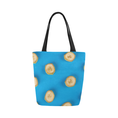 Banana blues Tote Bag