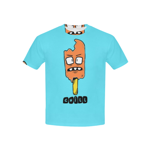 Chill T-shirt for Kid