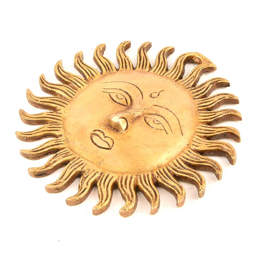 Sun God Wall Hanging