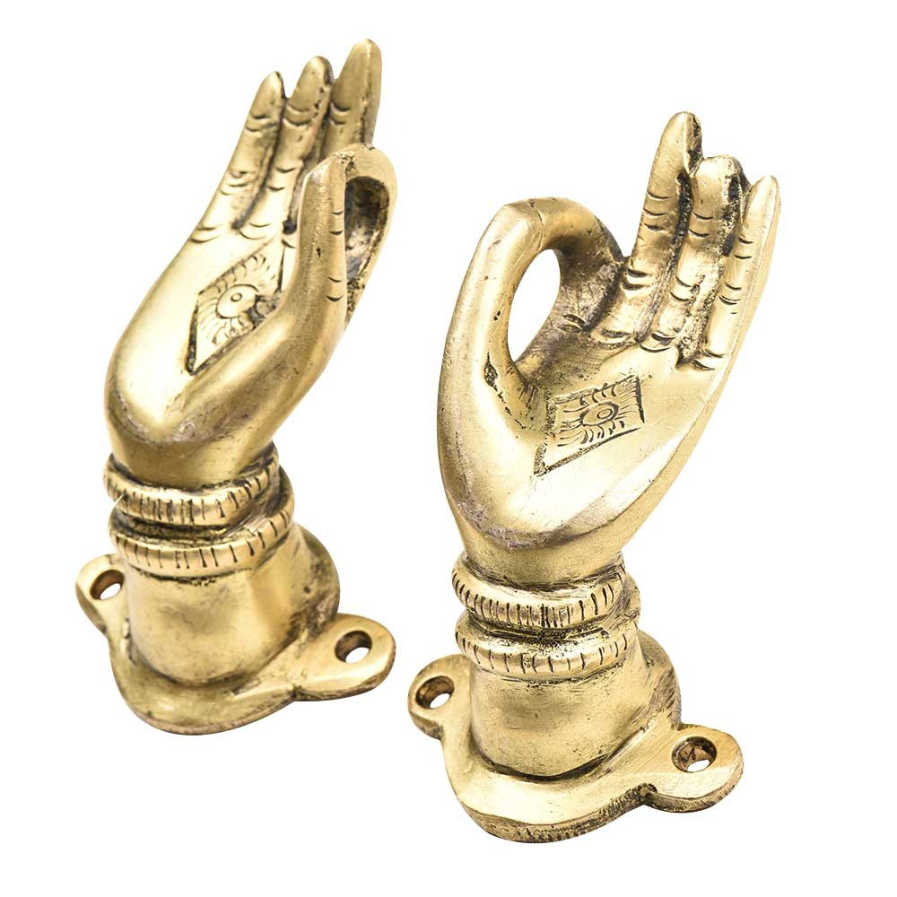 Meditate Pose Handles (Pair)