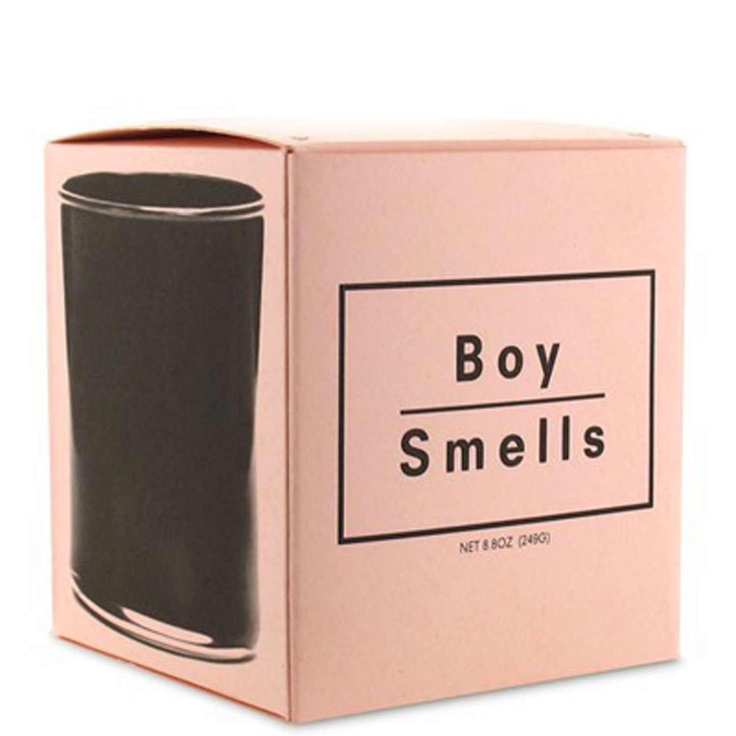Coin | Boy Smells Candle