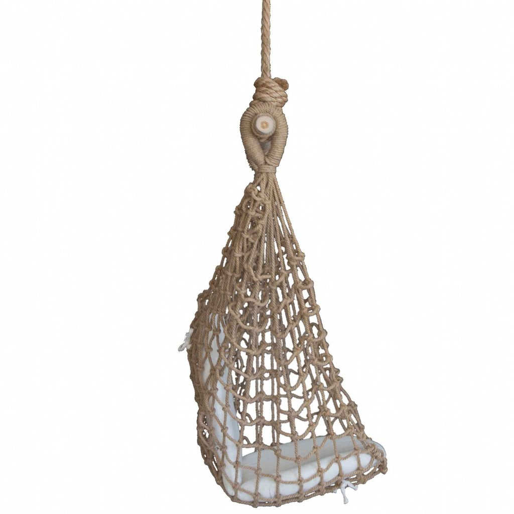 Cargo Hanging Chair - Uniqwa