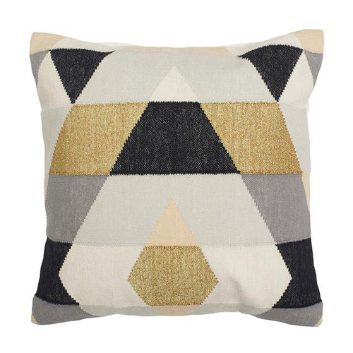 Geo Lounge Cushion