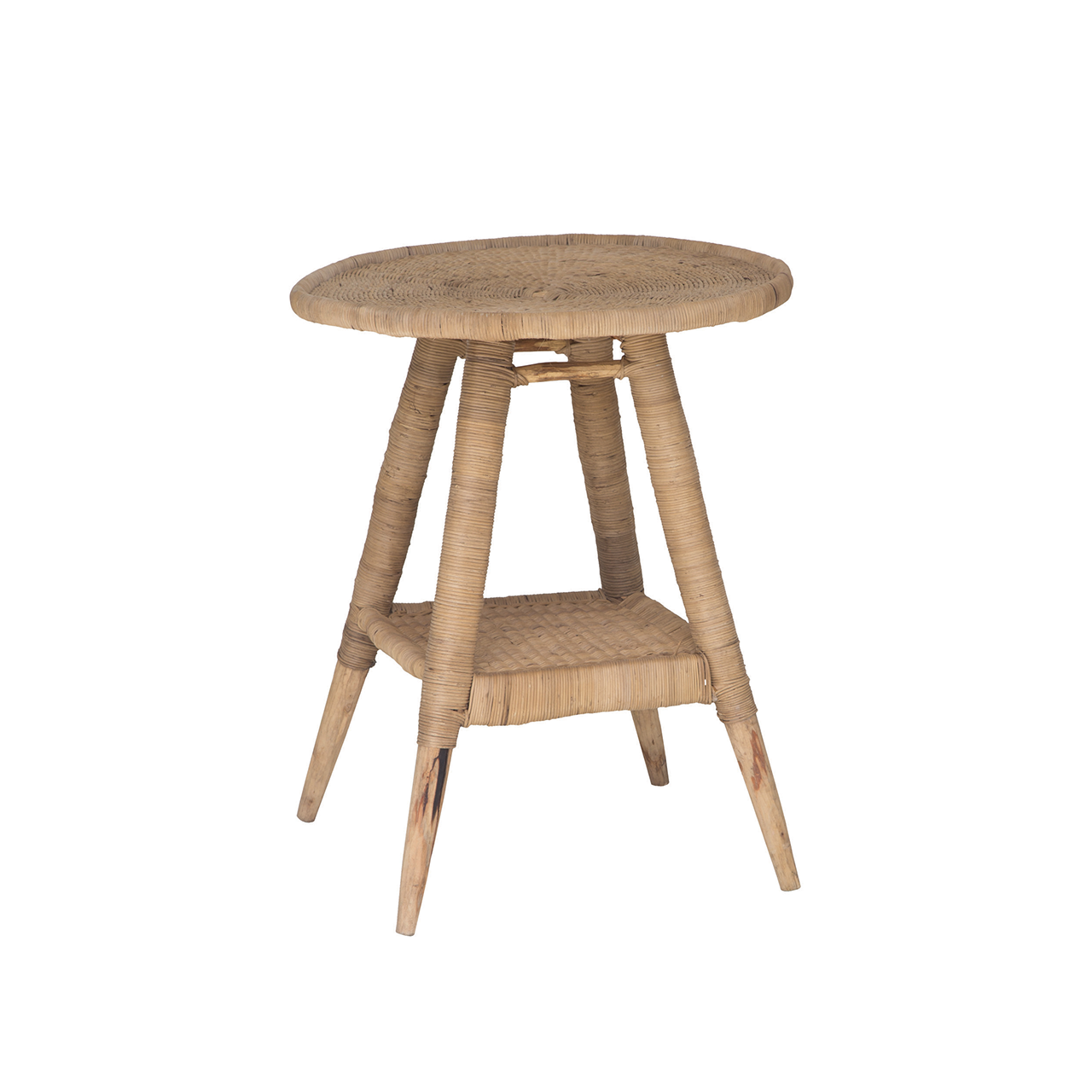 Malawi Side Table