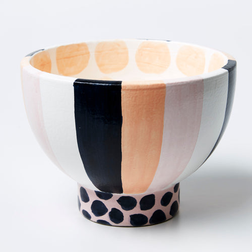 Westwood Footed Bowl