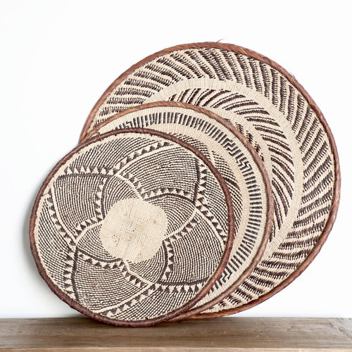 Binga Tribal Basket
