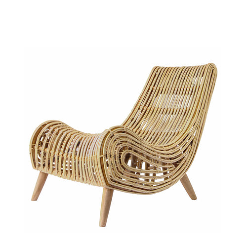 Congo Relax Chair - Uniqwa
