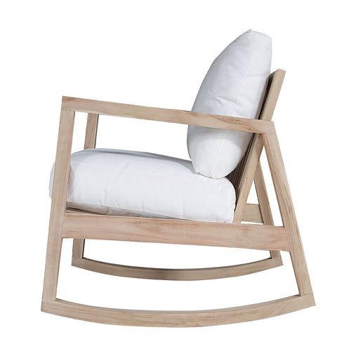 Bahama Rocking Chair - Uniqwa
