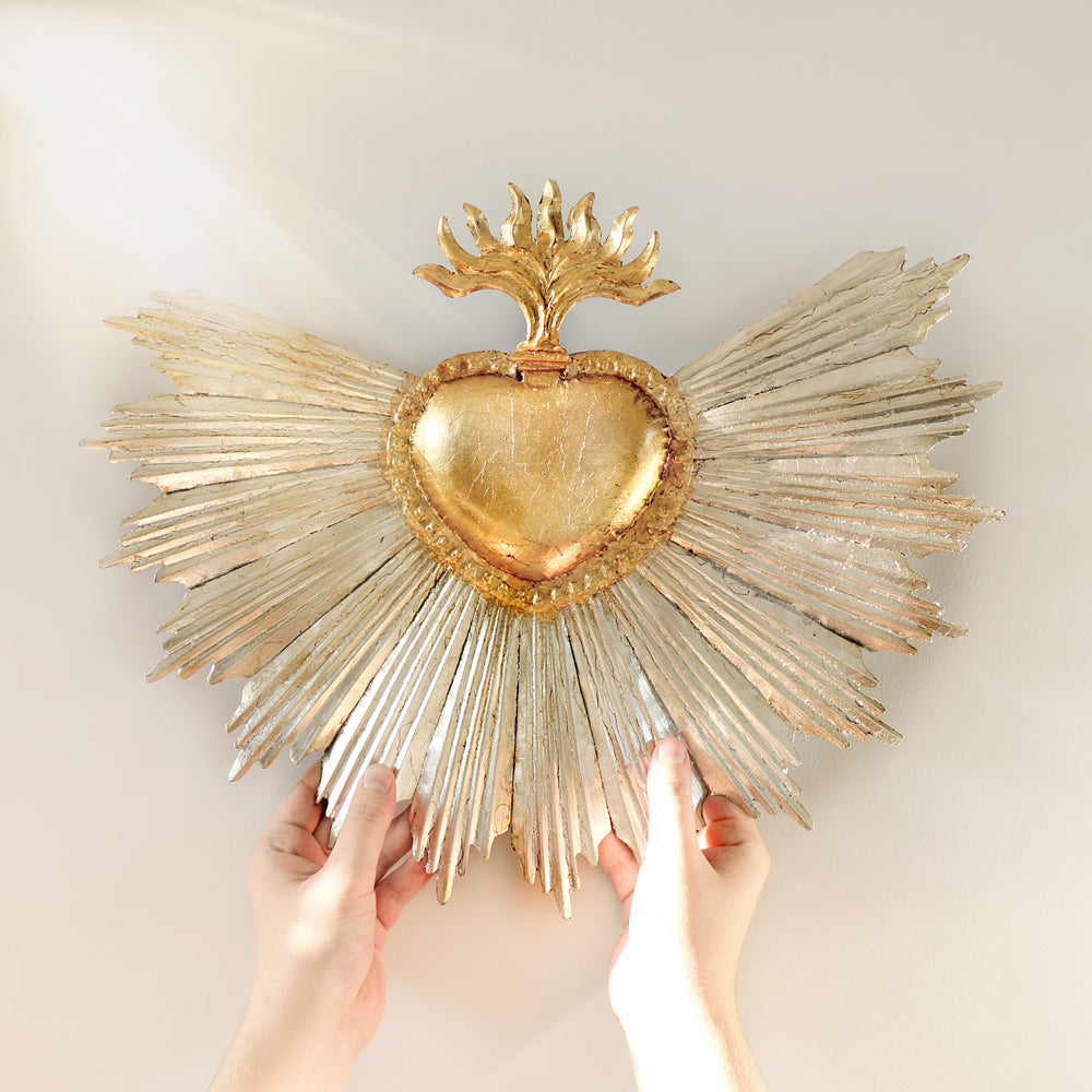 Divine Love Sacred Heart