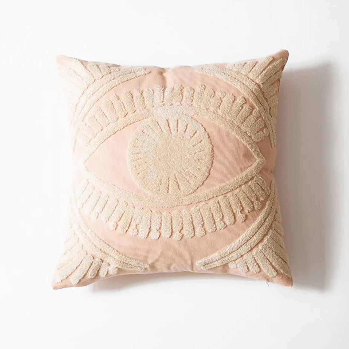 Protective Eye Cushion Cover