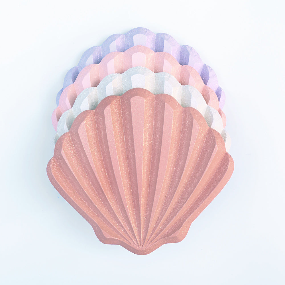 Clam Shell Wall Hanging