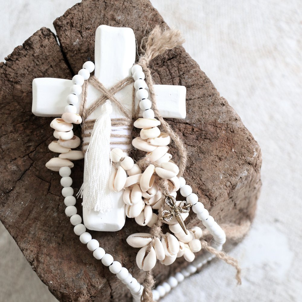 Ivy Prayer Tribe Rosary