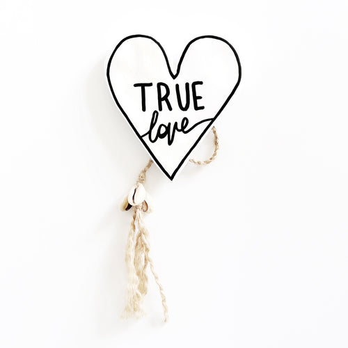True Love - Mini Heart