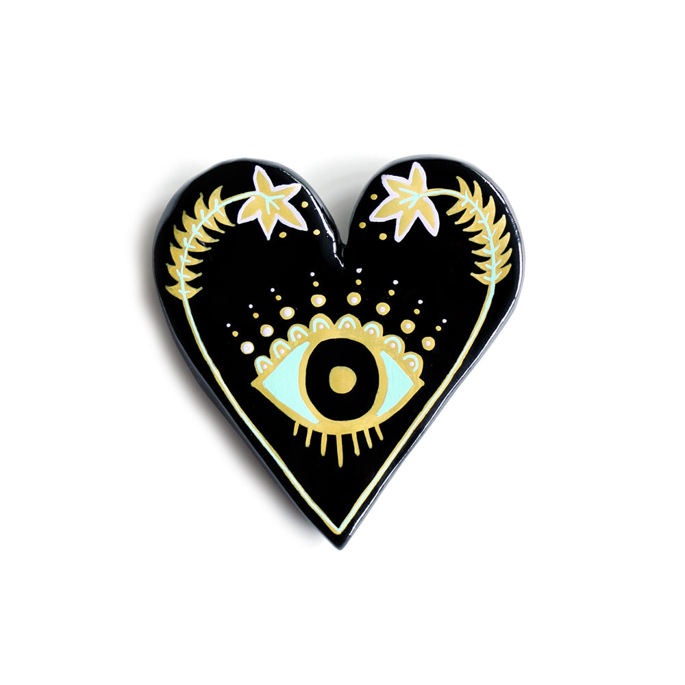 Orion Mystic Eye - Mini Heart