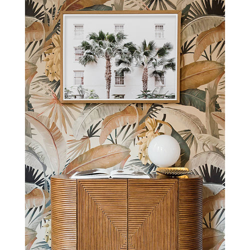 La Palm Miami Wallpaper - Gilver 10m