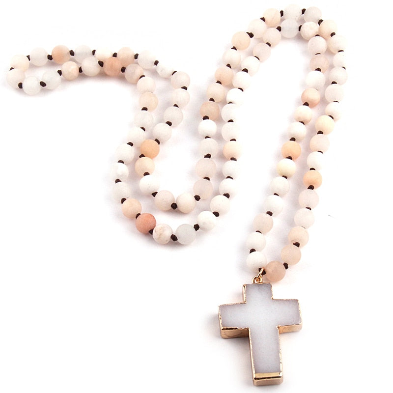 Javah Cross Necklace 📦 FREE SHIPPING!