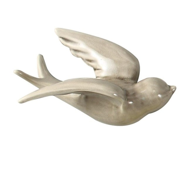 Swallow Wall Hanging