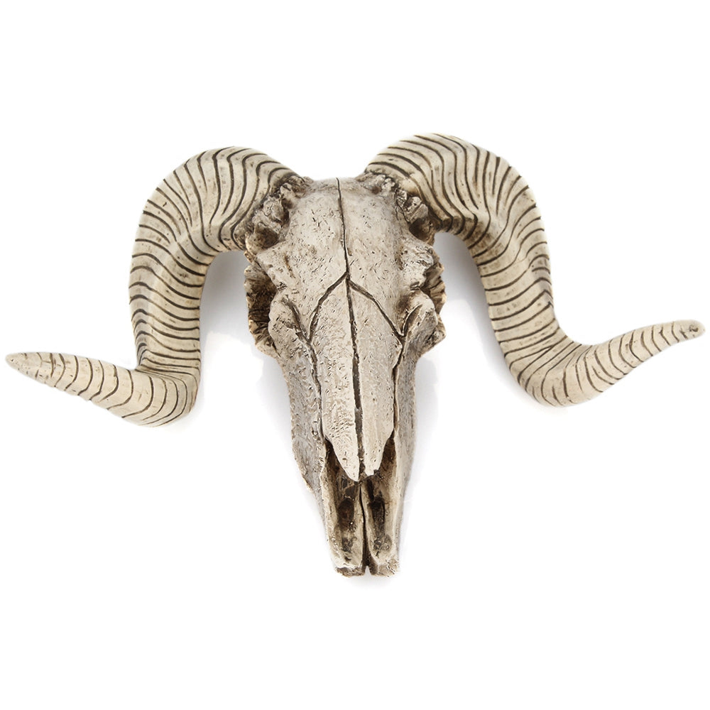 Odezza Skull Wall Hanging