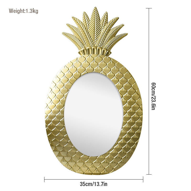 Ananas Pineapple Mirror
