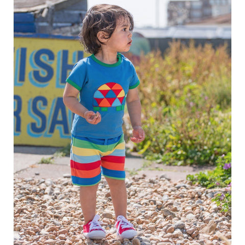 Shorts | Sherbet Kidswear & Gifts Sustainable Children's Clothing and Personalised Apparel