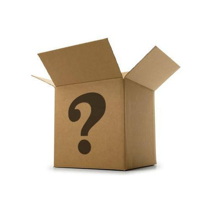 Mystery Box | Sherbet Kidswear & Gifts Sustainable Children's Clothing and Personalised Apparel