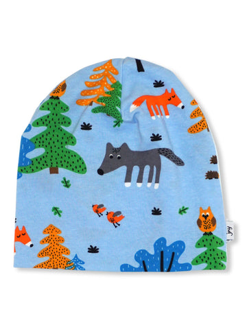 JNY - JNY Cotton Hat Glade - Hat | Sherbet Kidswear & Gifts - Ethical Children's Clothing and Eco-Friendly Kids Apparel
