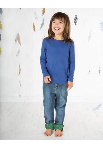 Frugi Joseph Jeans Mid Wash Denim