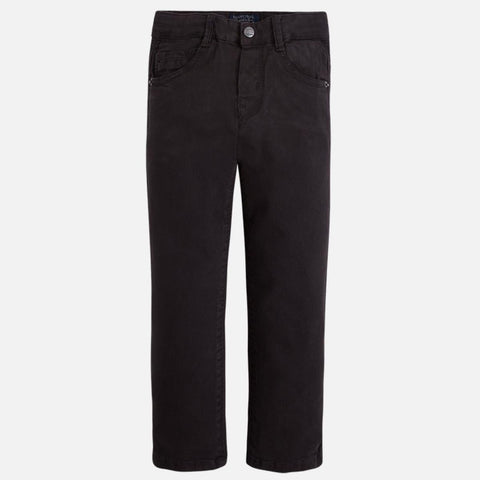 Mayoral Twill Trousers 41 (2-3 Years) (5-6 Years) (6-7 Years) (7-8 Years)