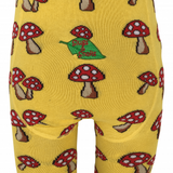 Slugs And Snails - Slugs And Snails Fun Guy Tights - Tights | Sherbet Kidswear & Gifts - Children's Tights, Kids Pantyhose